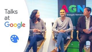 """Tackling Tomorrow Together in the AAPI Community"" 