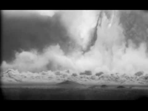 Nuke Airburst Operation Teapot   Turk 28112