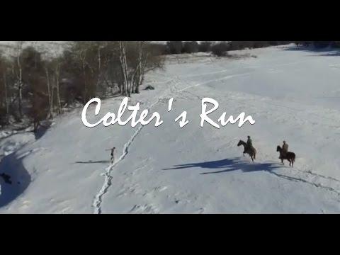 Colter's Run