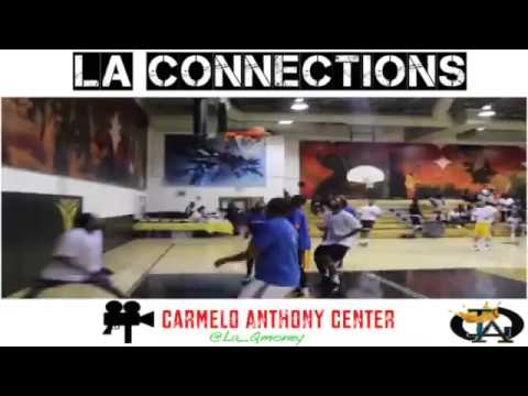 La Connections Presents March Madness 2K15 Basketball Tournament