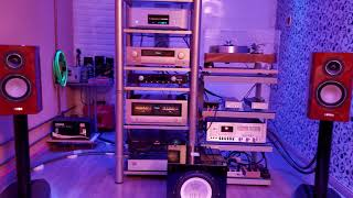 SUPERTRAMP Slow Motion ----- ESOTERIC - ACCUPHASE - CANTON REFERENCE 9K