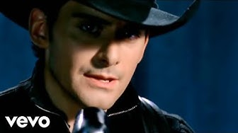 Brad Paisley - Whiskey Lullaby ft. Alison Krauss (Official Video)