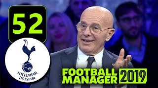 SORTEGGIO MALEDETTO [#52] FOOTBALL MANAGER 2019 Gameplay ITA