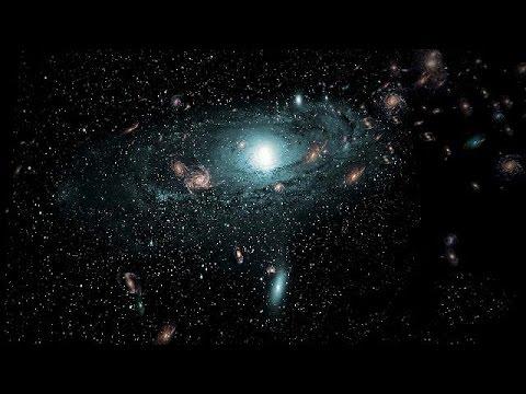 Samanyolu Galaksisini Bir De Böyle Görün