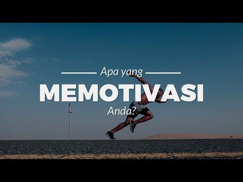 Apa Motivasi Anda Dalam Bekerja?