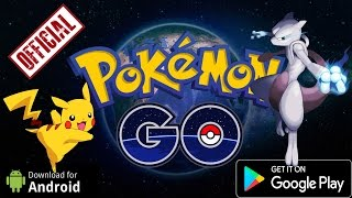 (UPDATED 0.39.1) APK, How to download Pokémon GO from Google Play Store