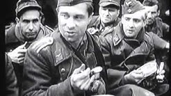ARD SW Kriegsfilm Entscheidung vor Morgengrauen USA1951 D Oskar Werner Hildegard Knef