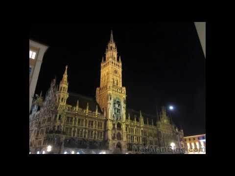 Explore Munich in Photos :)