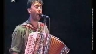 Iawaramoi - Hubert von Goisern live 1994
