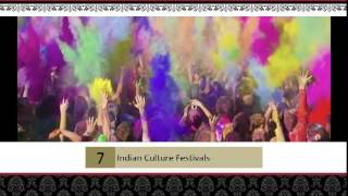 Importance of Festivals In Indian Culture