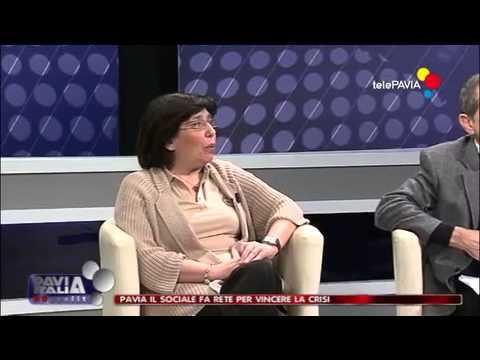 """Pavia-Italia No-Profit:""""Il sociale fa rete per vincere la crisi"""""""