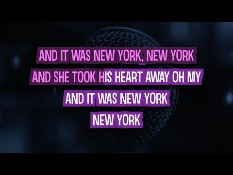 New York (Karaoke) - Paloma Faith