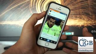How to Zoom-In Instagram Photos on iPhone (without Jailbreak)