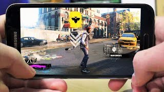 Top 10 Android OPEN WORLD Games | 2016