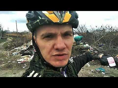 #ВелоКонтроль 13.04.2019 Волгоград Волоцков Краснооктябрьский район