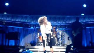 tina turner live in prague 27 04 2009 nutbush city limits be tender with me baby
