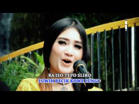 Nella Kharisma - Mending Pedhot [OFFICIAL]