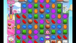 Candy Crush Saga LEVEL 1639
