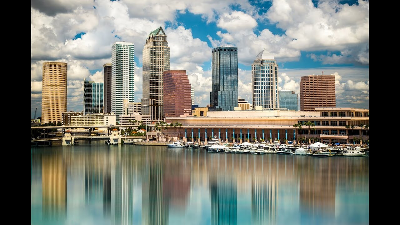 10 Top Tourist Attractions In Tampa Youtube