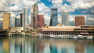 10 Top Tourist Attractions in Tampa thumbnail