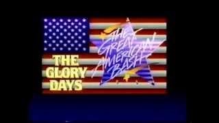 Bryan & Vinny review the Great American Bash 1989