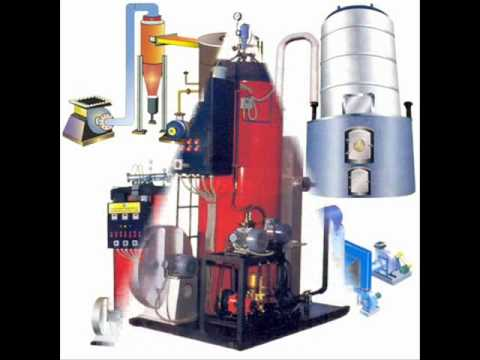 Steam Boiler & Oil Boiler Manufacturer,Industrial Boiler Supplier ...
