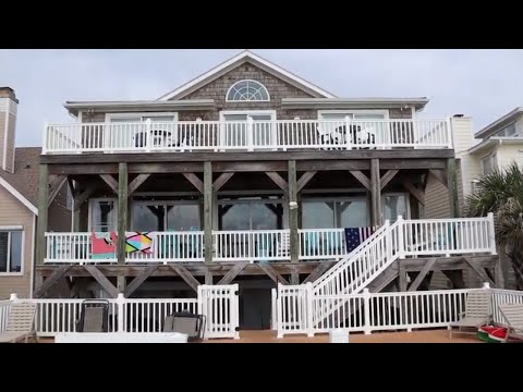 Dolphin Watch - Kure Beach Rental Property | Carolina Realty