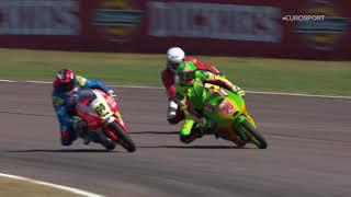 2018 HEL Performance British Superbike Championship Motostar Championship, Round 7, Thruxton