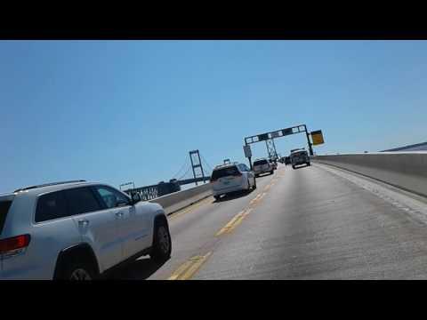 Chesapeake bay bridge md annapolis