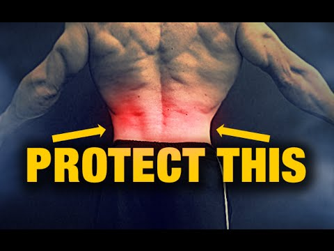 Low Back Pain Relief (ONE MOVE!)