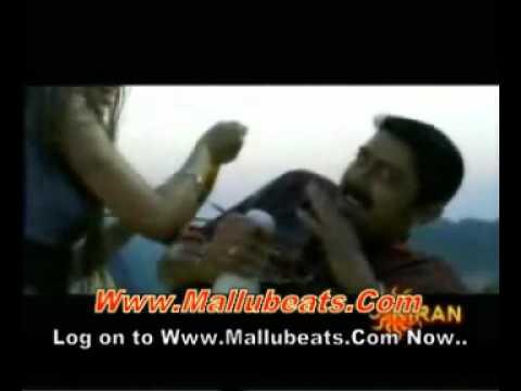 2 Harihar Nagar Malayalam Comedy Movie Ekantha Chandhrike Song