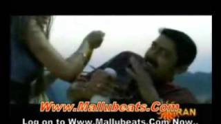 2 Harihar Nagar malayalam Comedy Movie Ekantha Chandhrike Song