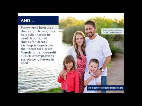 Homes for Heroes helping San Fernando Valley Nurses with homes- Call 888-3-Heroes Sam S.