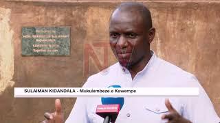 ENDWADDE EZIVA KU BUKYAFU: E Kawempe waliwo abeekubidde enduulu