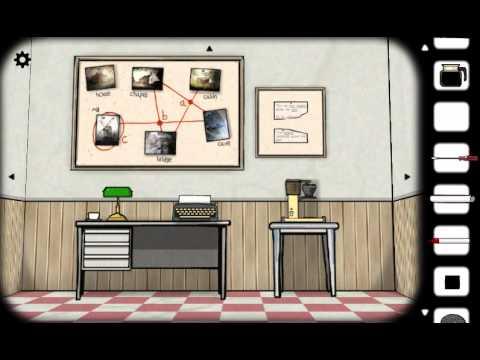 Cube Escape: Case 23 Trailer [Rusty Lake]