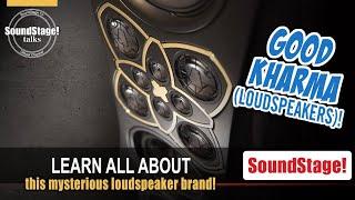 From Holland: Charles van Oosterum on Kharma Luxury Loudspeakers - SoundStage! Talks (Sept. 2021)