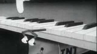 Private SNAFU - Booby traps (1944)