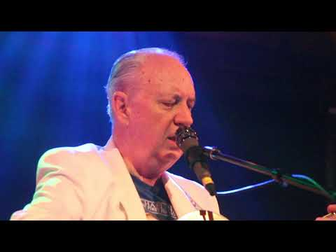 Michael Nesmith & The First National Band Silver Moon 1-25-18 @ The Troubadour