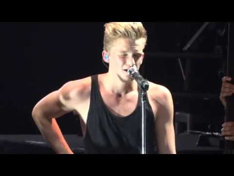 Cody Simpson Summertime of our Lives ATL 6-4-13