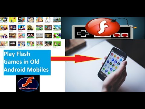 Play Flash Games In Old Android Mobiles Without Adobe Flash Player | MIX ADDA