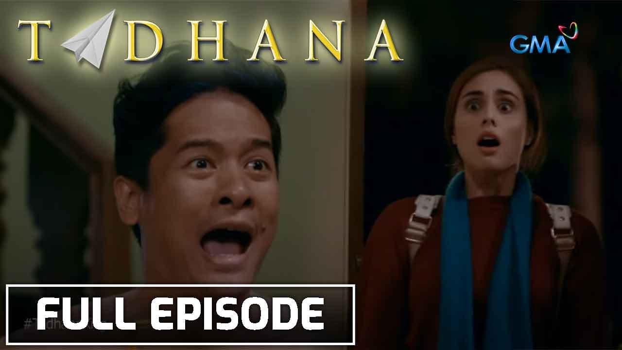 Tadhana: OFW, nahanap ang babaeng magpapatibok ng kanyang puso sa New Zealand! | Full Episode
