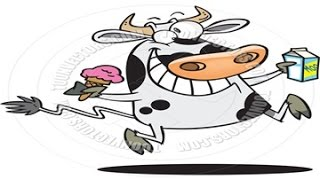 Dairy activity and song for children full Educational video for babies and toddlers