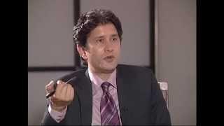 TOUGH talk with Subash Chandra Nembang