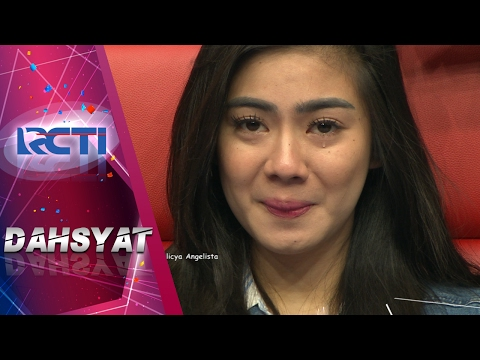 Felly Nangis Break Sama Hito [DahSyat] [31 Jan 2017]