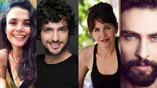 Mucize Doktor dizi oyuncularının şaşırtan yaşları