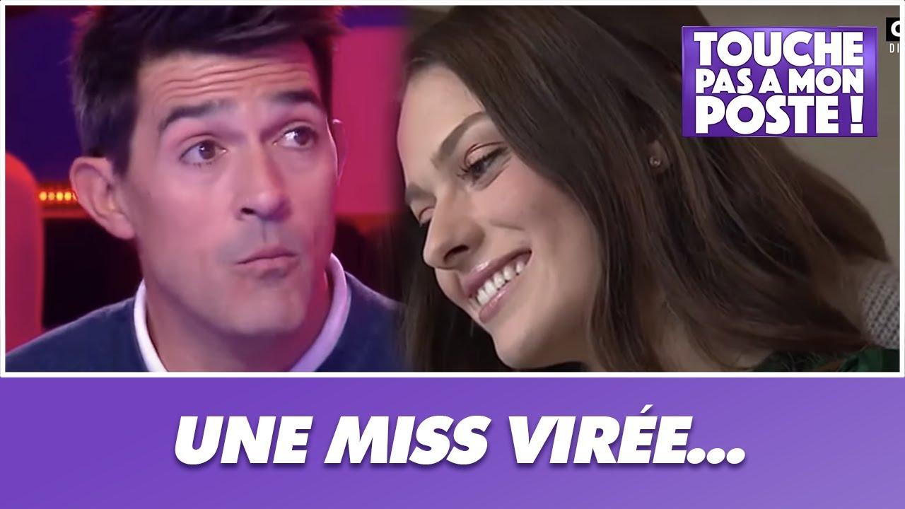 Une nouvelle miss virée du concours Miss France à cause de photos jugées trop sexy