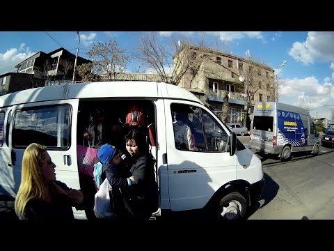 Yerevan, 22.03.19, Fr, Video-1, Erebuni Ev Kayaran.