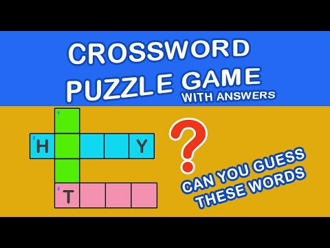 Crosswords With Associates Answers