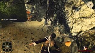 Risen 2: Dark Waters Gameplay [HD]