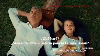 La Novia De Estambul 2º Avance De La 3º Temporada Youtube